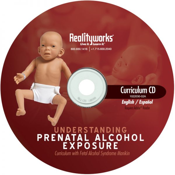 Fetal Alcohol Syndrome Disc