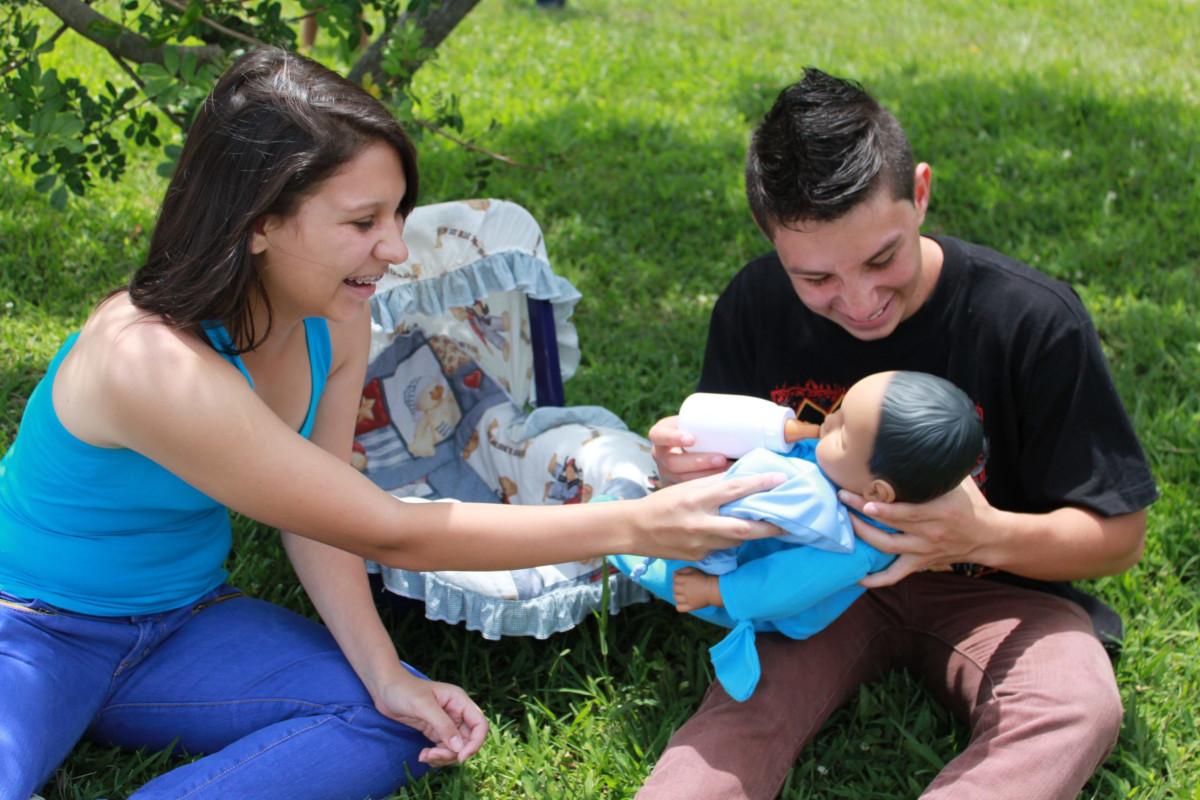 Nuevo RealCare Baby 3 detecta temperatura y mide tiempos