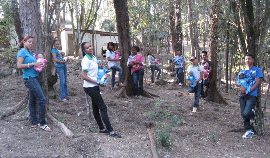 Children International RD alcanza 250 jóvenes en lo que va del 2012