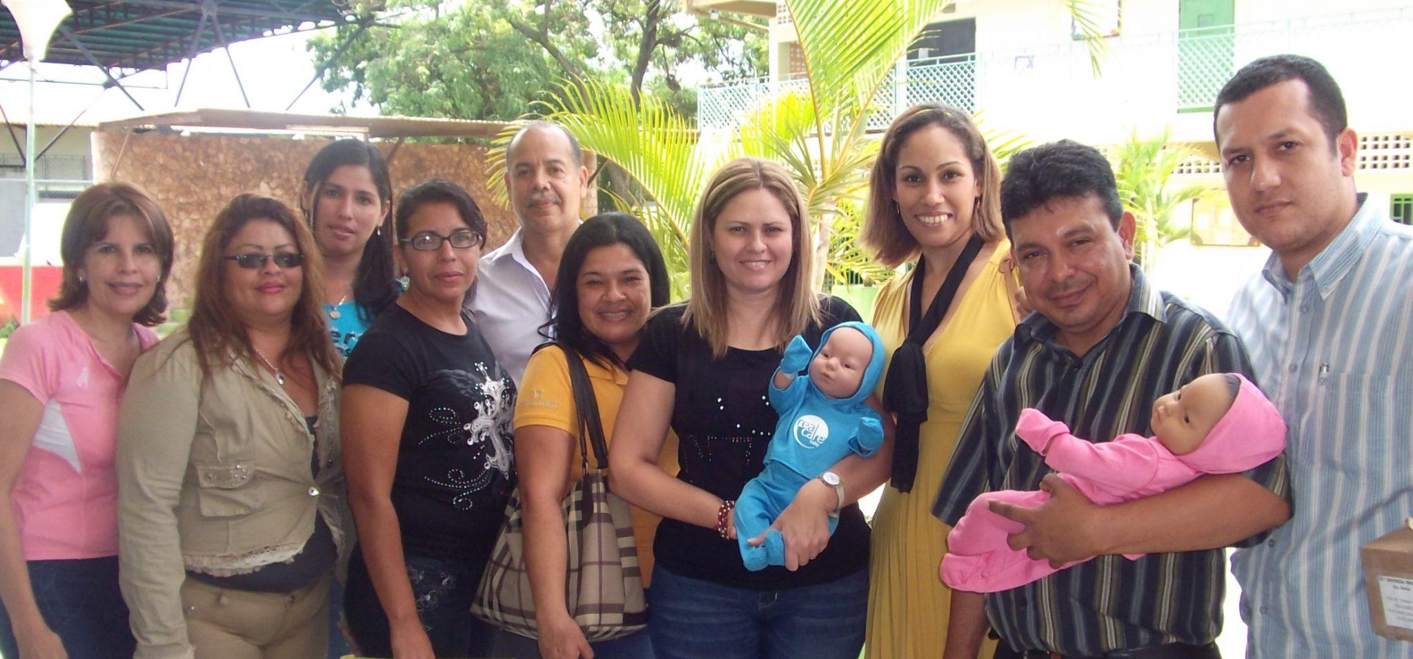 Bebé – Piénsalo Bien en Venezuela