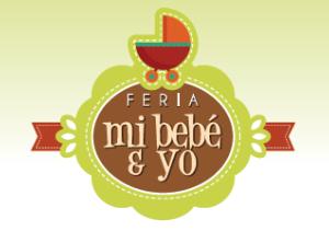 Logo Feria Mi Bebé y Yo 2014