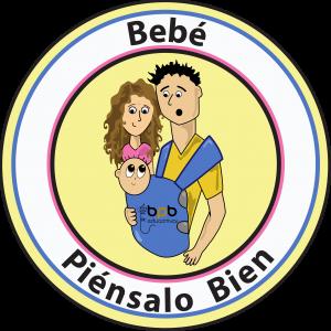 Logo Bebé Piénsalo Bien