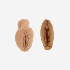 Modelo de Vagina
