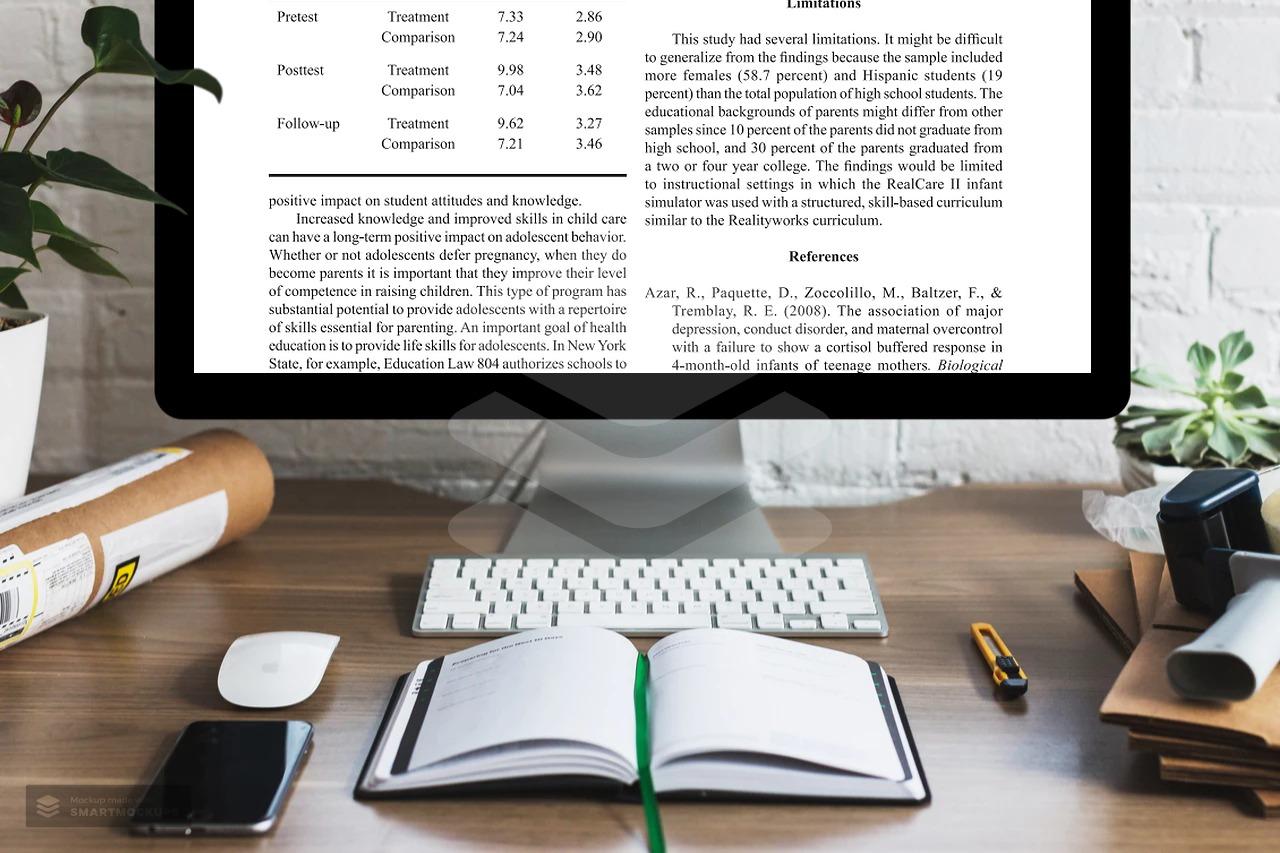 Smartmockups White Paper
