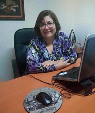 MSc. Yolanda Meléndez