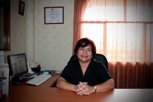 Equipo de Trabajo - Doña Yolanda